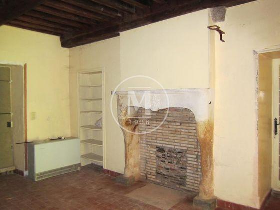 Vente propriété 6 pièces 122 m2