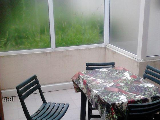 Location appartement meublé 2 pièces 50,22 m2