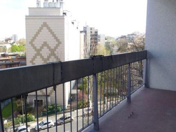 Vente appartement 2 pièces 48,06 m2