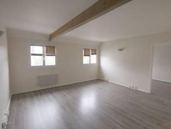 Appartement 2 pièces 42,17 m2