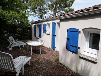 Vente De Maisons A La Tranche Sur Mer 85 Maison A Vendre