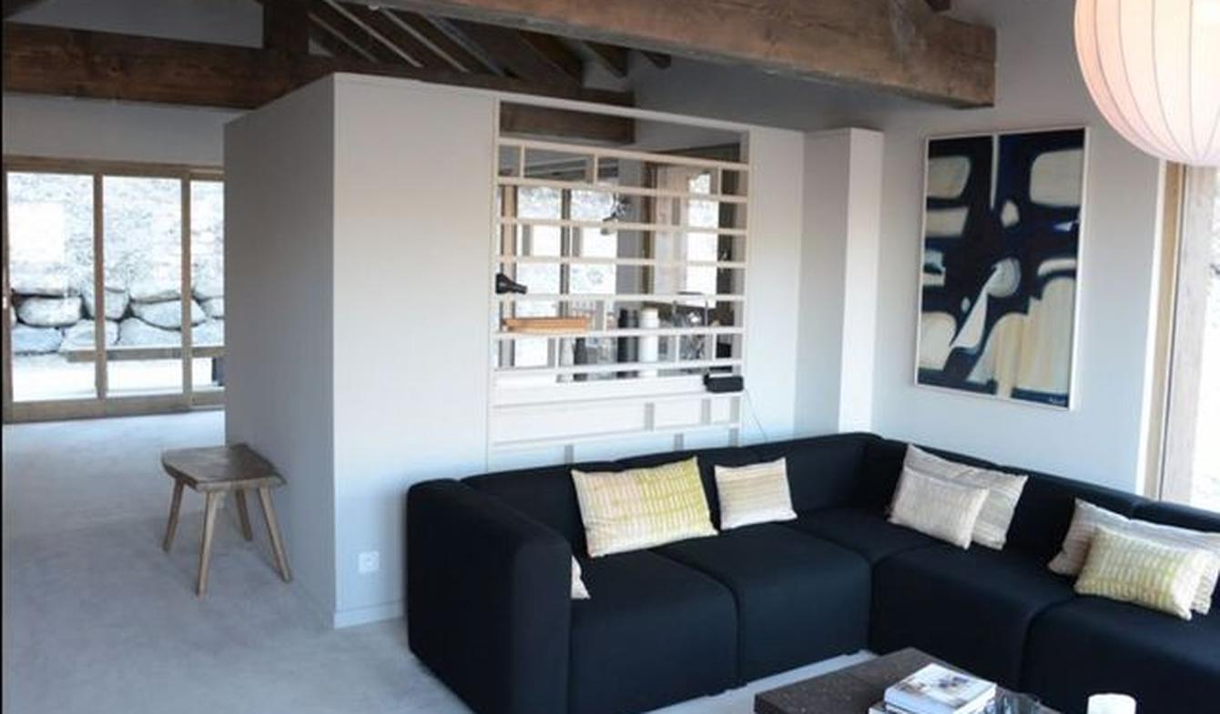 Apartment Saint-Martin-de-Belleville