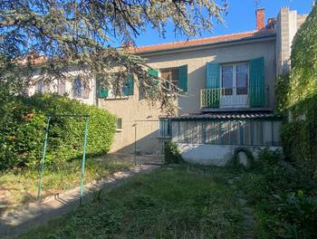 Maison 4 pièces 89,91 m2