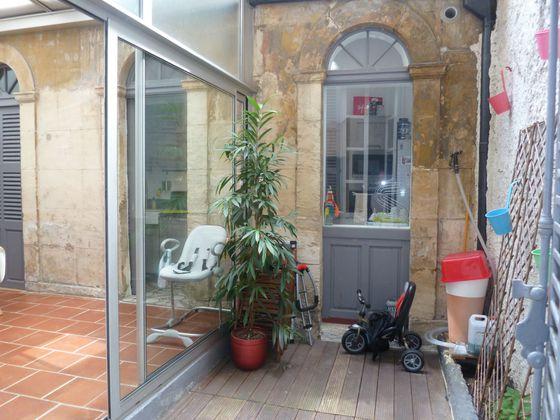 vente Appartement 3 pièces 87 m2 Marseille 1er