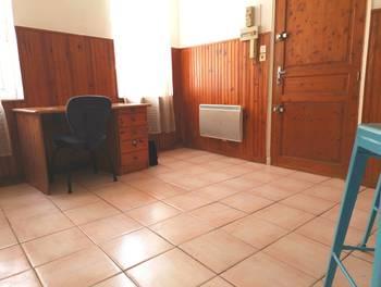 Studio 21,96 m2