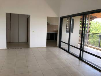 Appartement 2 pièces 68 m2