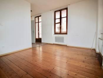 Appartement 2 pièces 31,78 m2