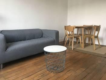 Appartement meublé 2 pièces 44,22 m2