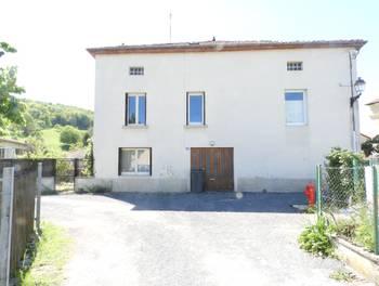 Maison 5 pièces 114,51 m2
