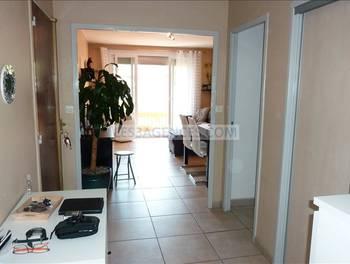 Appartement 3 pièces 61,47 m2