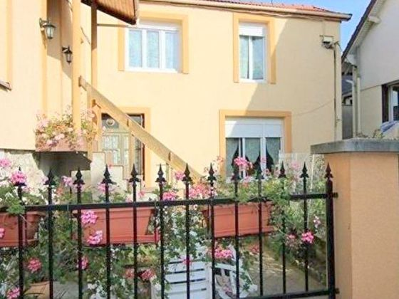 vente Maison 3 pièces 102 m2 Thiais