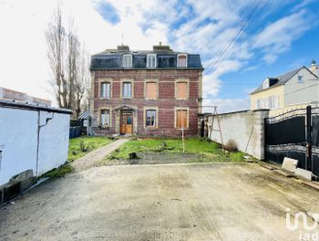 maison à Caudebec-les-elbeuf (76)