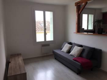 Appartement meublé 3 pièces 67,01 m2
