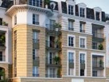 Appartement 4 pièces 92,78 m2