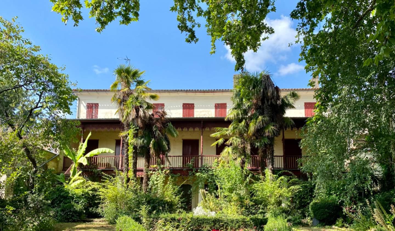 Maison avec terrasse Castillon-la-Bataille
