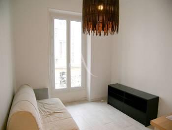 Appartement meublé 2 pièces 27,6 m2