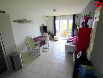 Appartement 2 pièces 47,05 m2