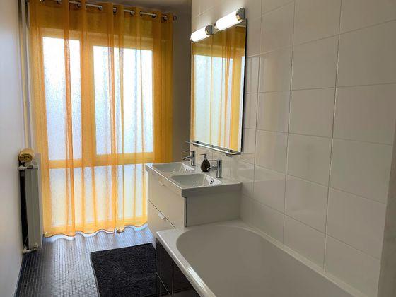Vente appartement 6 pièces 98 m2