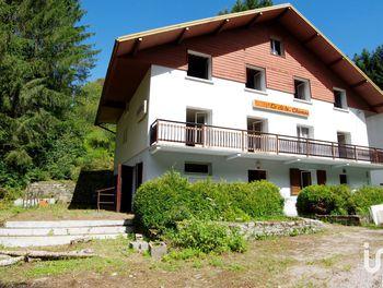 locaux professionnels à Le Val-d'Ajol (88)