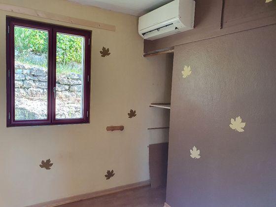 Vente maison 4 pièces 64,5 m2