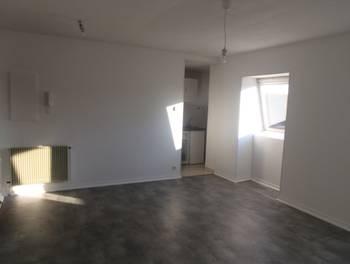 Appartement 2 pièces 36,43 m2