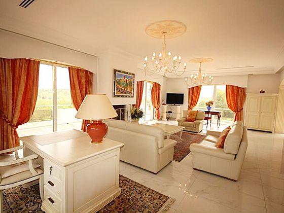 Vente villa 13 pièces 550 m2