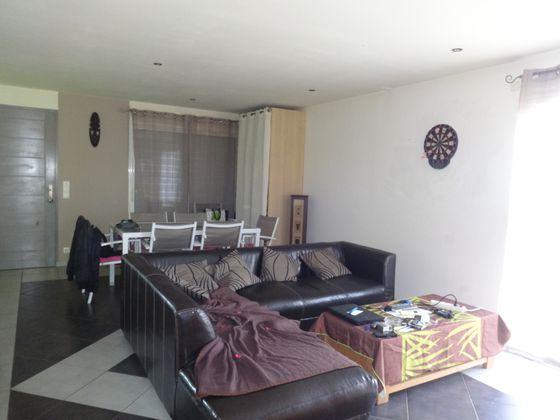 Vente maison 5 pièces 99,03 m2