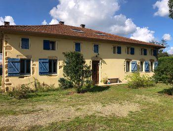 maison à Audon (40)