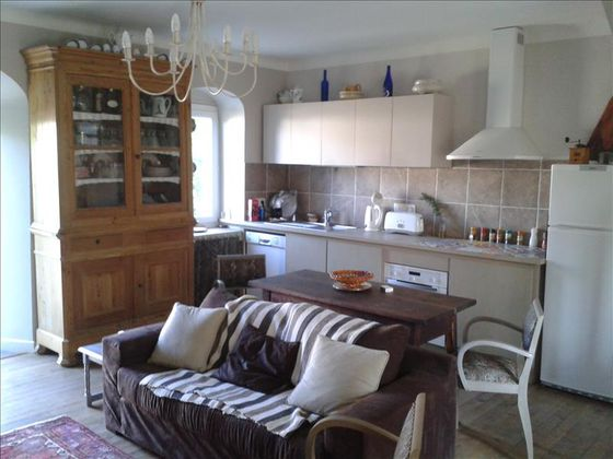 Vente maison 3 pièces 61 m2