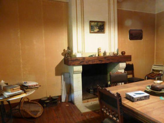 Vente villa 7 pièces 169 m2