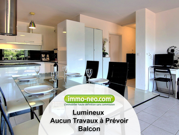 appartement à La trinite (06)