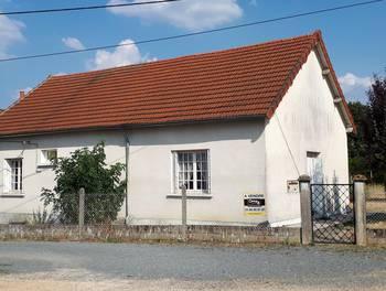 Maison 3 pièces 88,79 m2