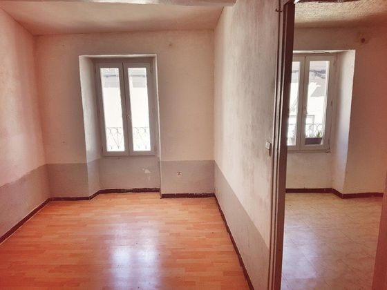 Vente appartement 3 pièces 45,5 m2