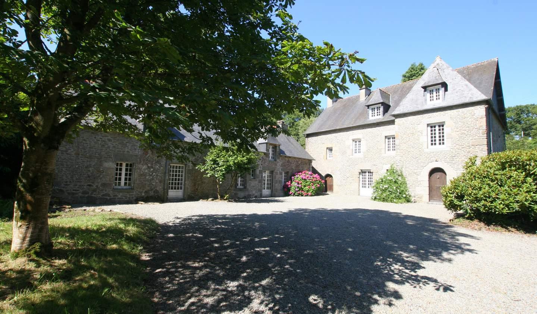 Manor Collinée