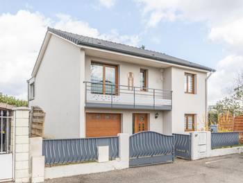 Maison 5 pièces 128,5 m2
