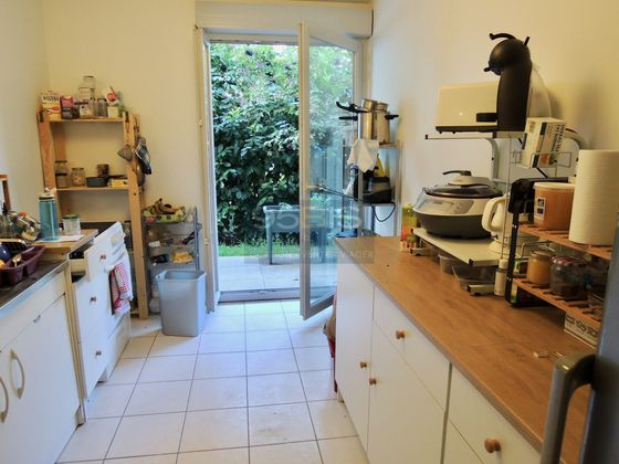 Vente appartement 2 pièces 55 m2