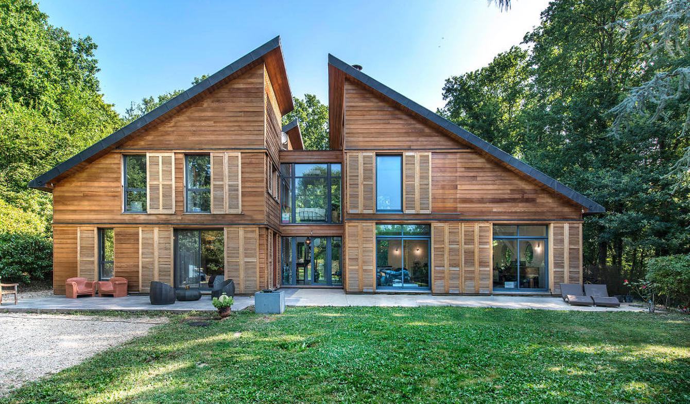 Maison avec terrasse Samois-sur-Seine