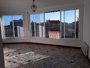 Appartement 2 pièces 56,8 m2