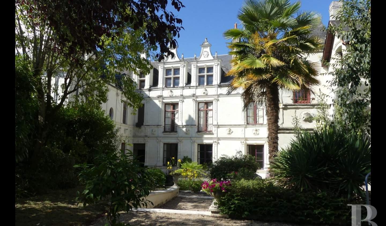 Maison Chatellerault