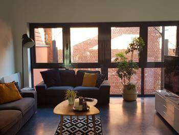 Loft 5 pièces 120 m2
