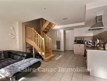 Appartement 3 pièces 70,15 m2