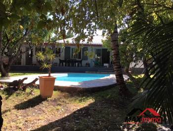 Villa 5 pièces 131 m2