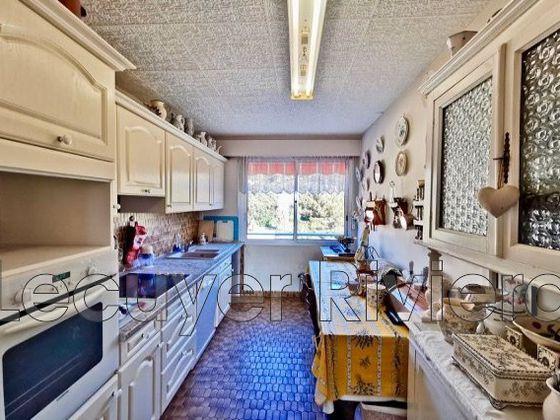 Vente appartement 4 pièces 93,2 m2