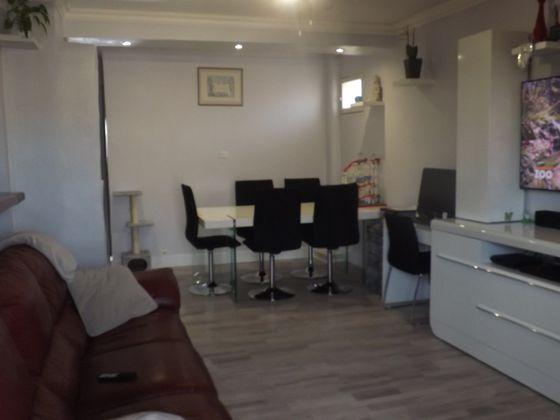 Vente appartement 4 pièces 70,23 m2