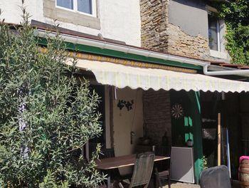 maison à L'Isle-sur-le-Doubs (25)