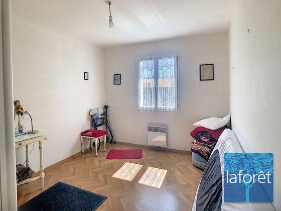 Vente maison 3 pièces 76,25 m2
