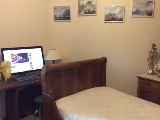 Vente appartement 3 pièces 51 m2