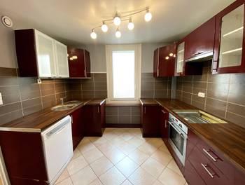 Appartement 2 pièces 54,87 m2