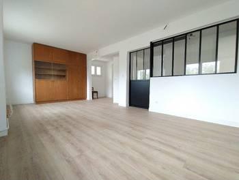 Maison meublée 7 pièces 150 m2