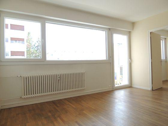Location appartement 4 pièces 65 m2 à Besançon